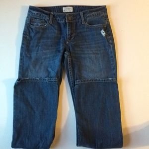 Aeropostale Jeans - 🌻Aēropostale Distressed Chelsea Bootcut Jeans
